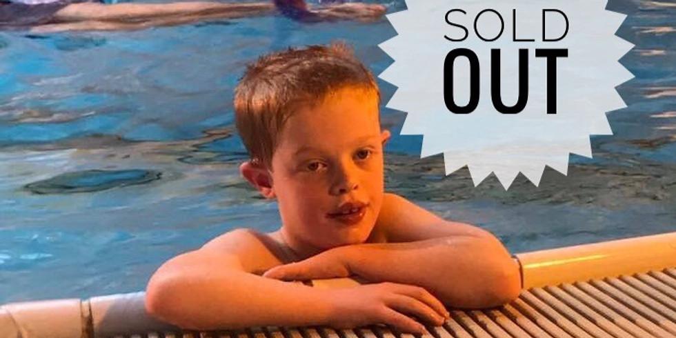 Sensory Swim