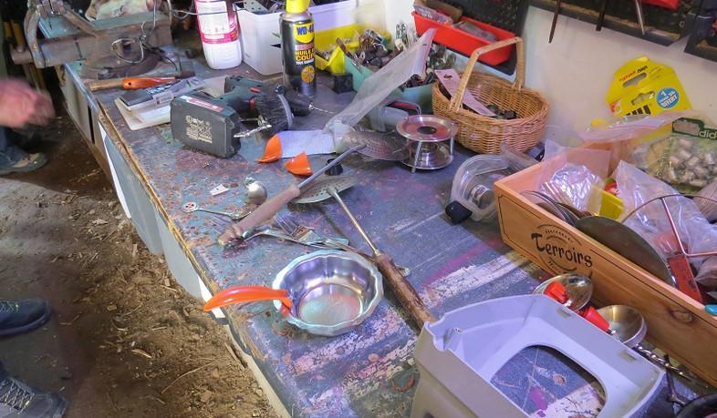 Atelier des Gugus