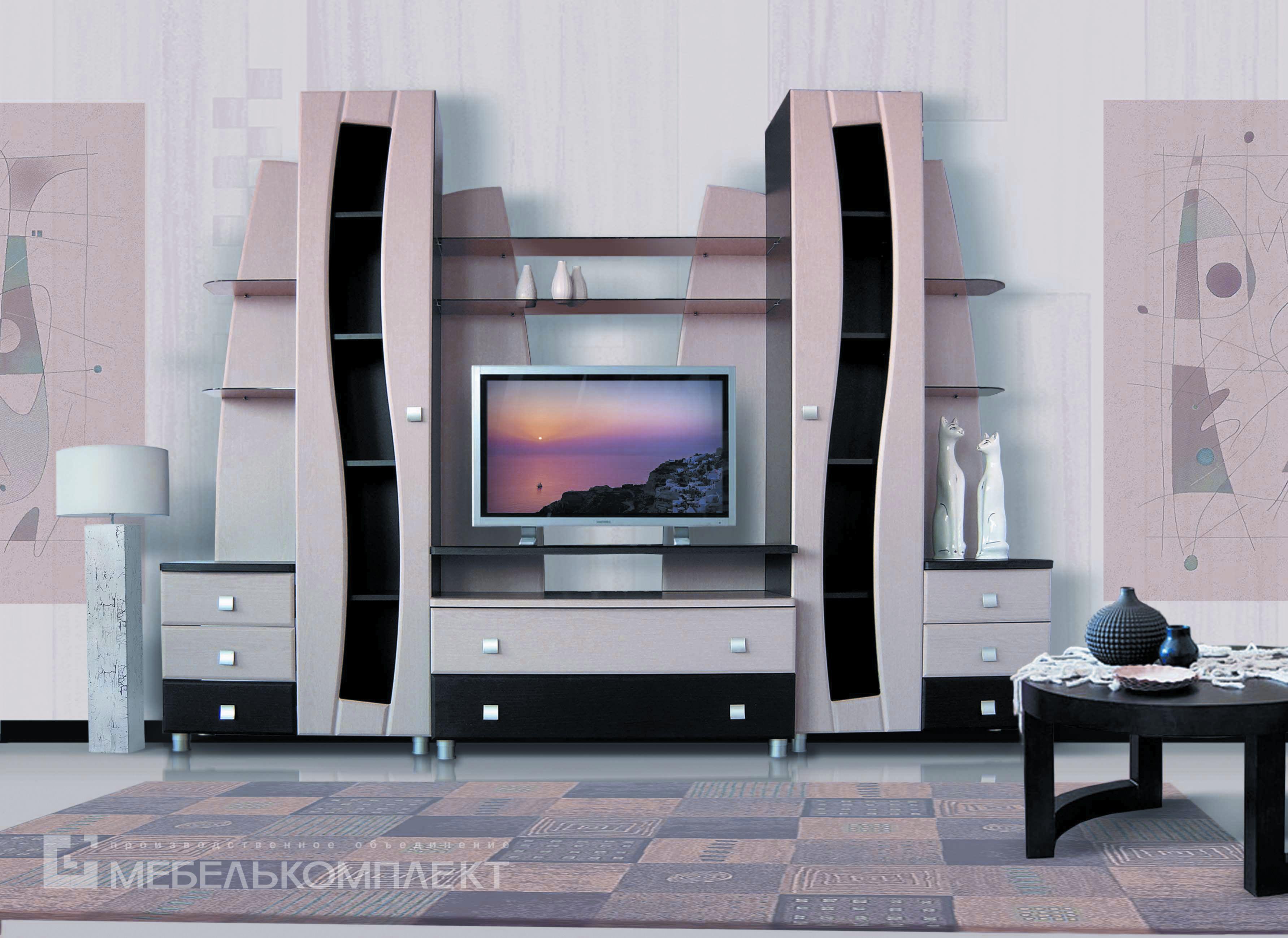 мягкая мебель из франции