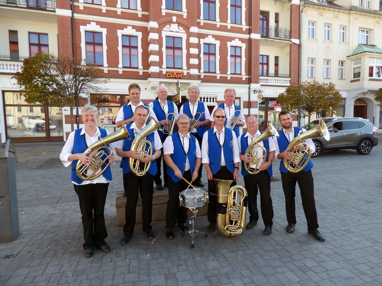 Die Schwarzheider Musikanten