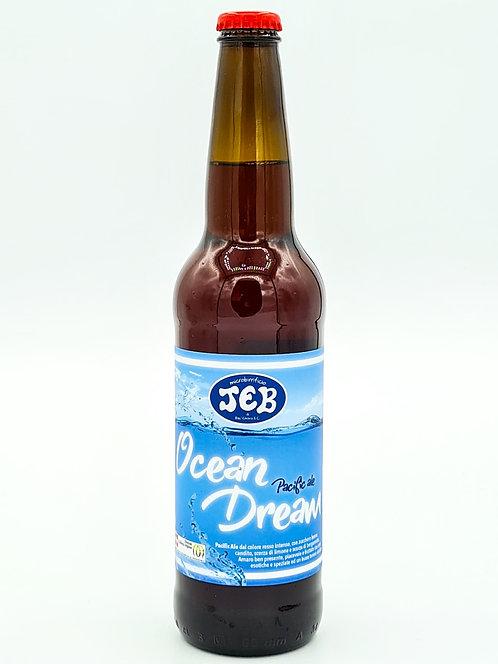 Ocean Dream Pacific Amber Ale alc. vol. 6.8%