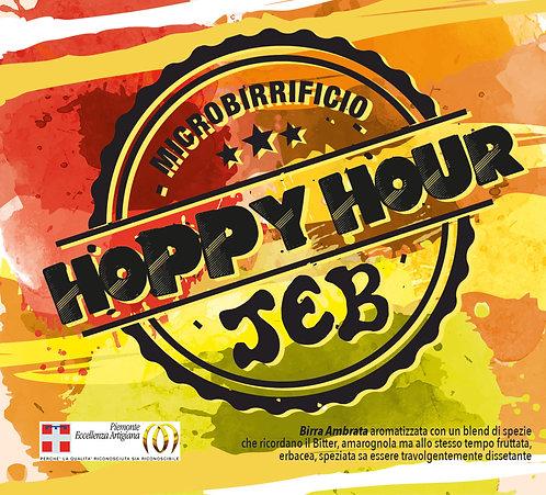 Hoppy Hour Apetizer Ale alc. vol. 5.6%