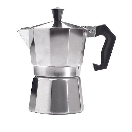 PRIMULA 3 cup aluminum espresso coffee maker