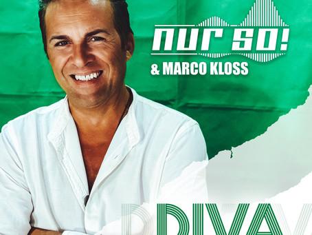 Nur So ! & Marco Kloss - Diva 3.0