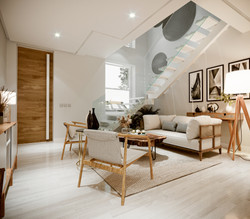 Victor Consunji Development Corporation - M Residences Aerin