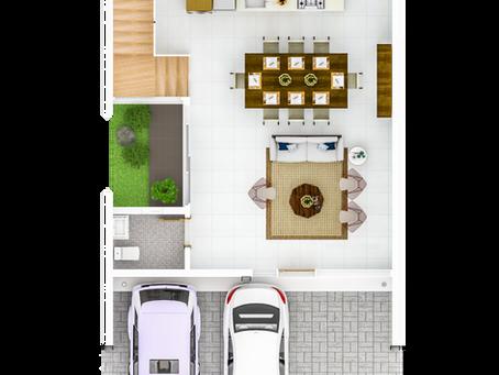 Luxury Homes, Reimagined!