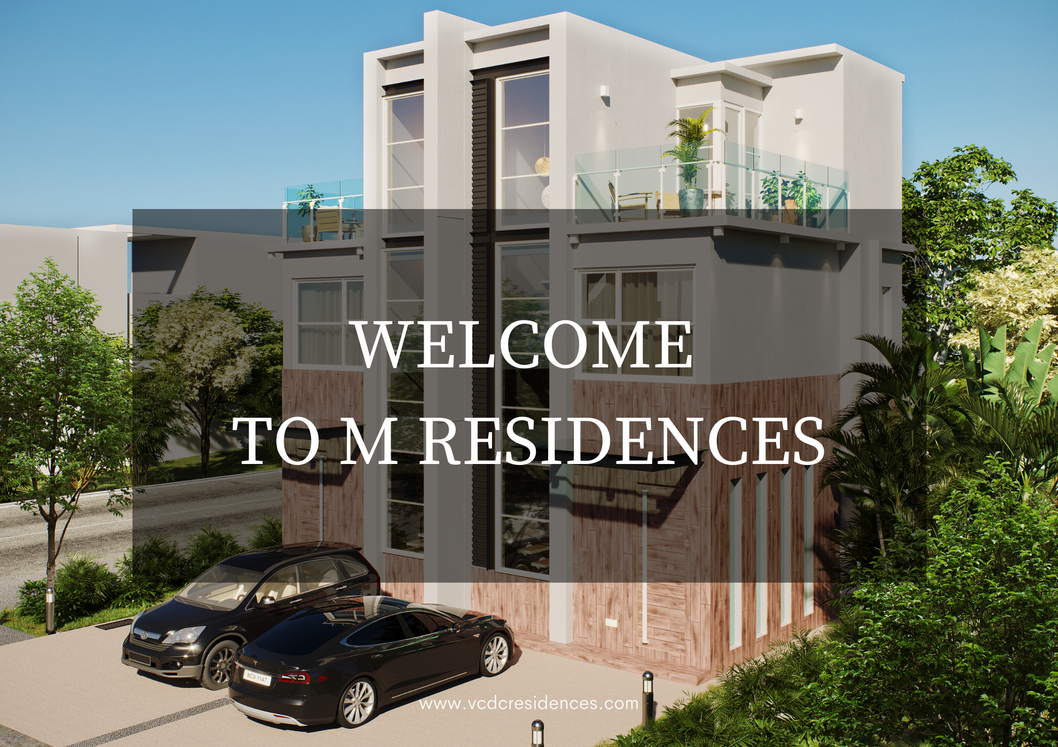 VCDC Residences