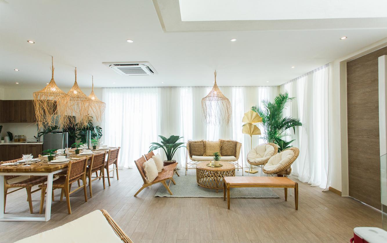 ELISE - M Residences by Victor Consunji Development Corporation
