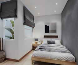 Victor Consunji Development Corporation - M Residences Elise