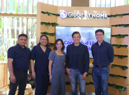 First Future-Ready Residences with Built-In High-Speed Home Internet