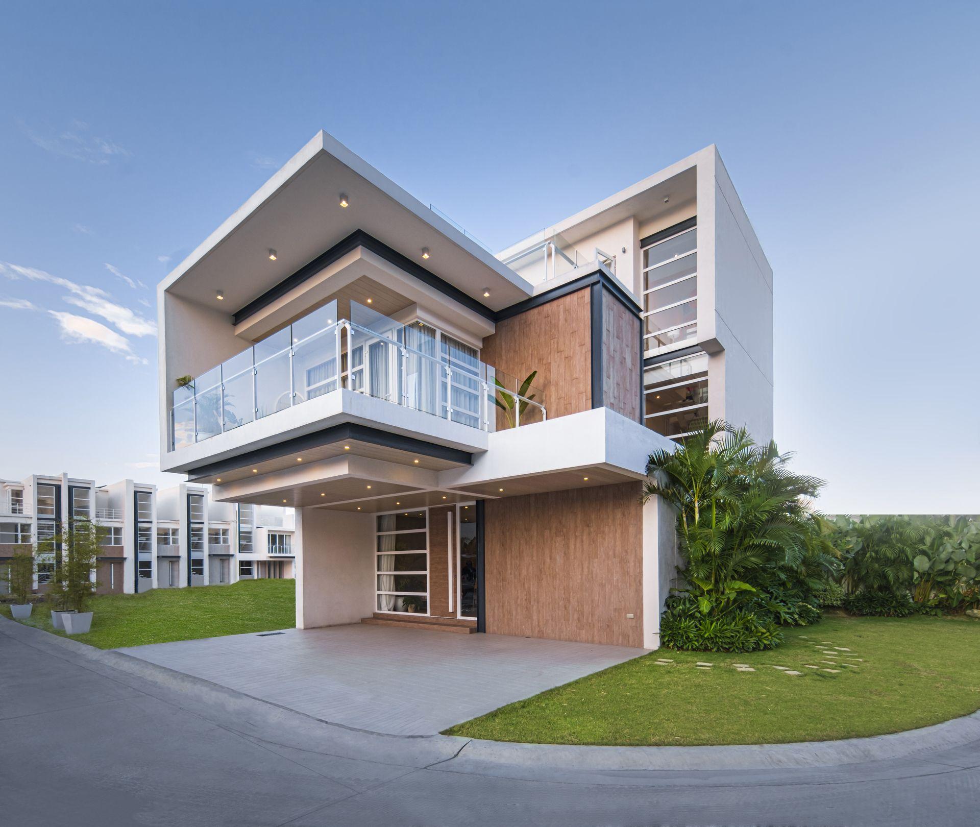 KIARA MODEL HOUSE