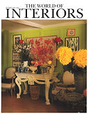Vogue | The World of Interiors | December 2020