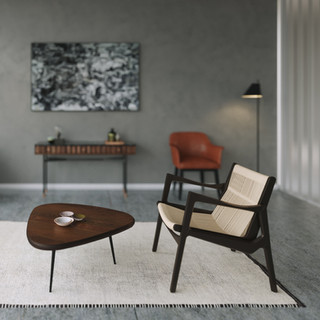 London, Living Room