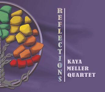 Kaya Meller Quartet. 2019.jpg