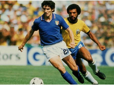 A murit Paolo Rossi, unul din cei mai mari fotbaliști ai Italiei