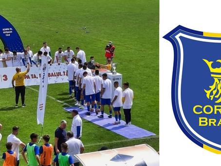 Brașovul în Liga 2 | Va reînvia FC BRAȘOV? | Cupa Mihai Ivăncescu