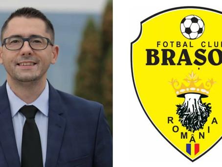 NEW F.C.BRAȘOV / Inițiativă importantă a autorităților
