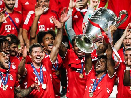 PSG - BAYERN 0-1 | Bayern Munchen a câștigat Champions League pentru a șasea oară