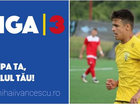 𝐋𝐈𝐆𝐀 𝟑 | Kids Tâmpa câștigă meciul cu SR | Dan Ștefan Spătaru,decisiv! | Kids Tâmpa-SR 3-2