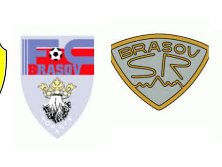 FC BRAȘOV (STEAGUL ROȘU BRAȘOV) ,brand de valoare sau bătaie de joc? | Cupa Mihai Ivăncescu