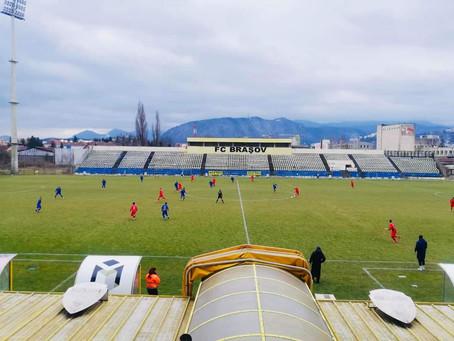 Corona Brașov/CL Brașov respinge desființarea secției de fotbal/Cupa Mihai Ivăncescu