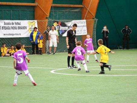 Fotbalul în colaps | Copiii și juniorii cei mai afectați | Cupa MIHAI IVĂNCESCU