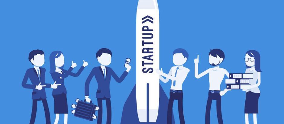 Νεανική Επιχειρηματικότητα και Start-up Επιχειρήσεις