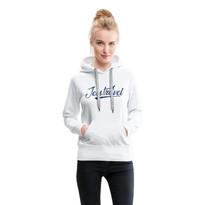 personal travel planner womens premium hoodie white.jpg