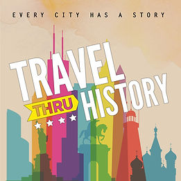 Travel Thru History Show