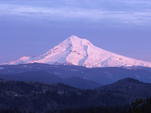 The Best of Mt. Hood National Forest, Oregon