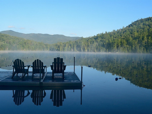 Visiting the Adirondacks, New York with a custom travel plan