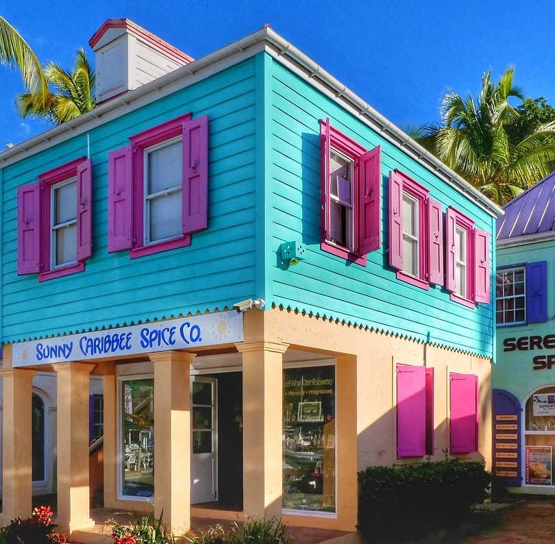 Virgin Islands, US