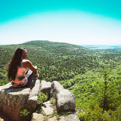 Acadia National Park, Maine - A Nature Lover's Dream