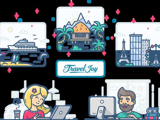 Traveljoy: Understanding our Customer Relationship Management software (CRM)