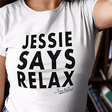 Jess the personal travel planner says relax