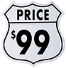 Custom Travel Itinerary Price is $99