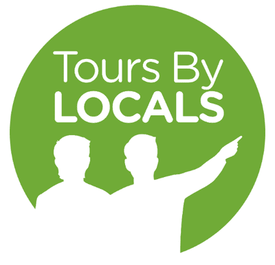Booking with ToursbyLocals.com