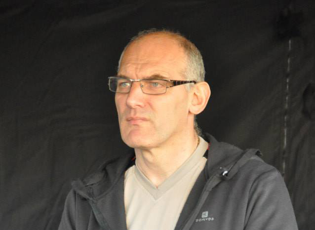 Didier Petit