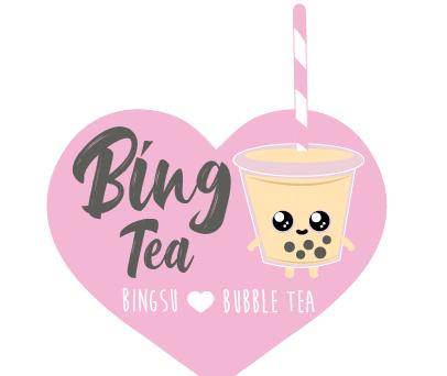 Bing Tea Logo 2019