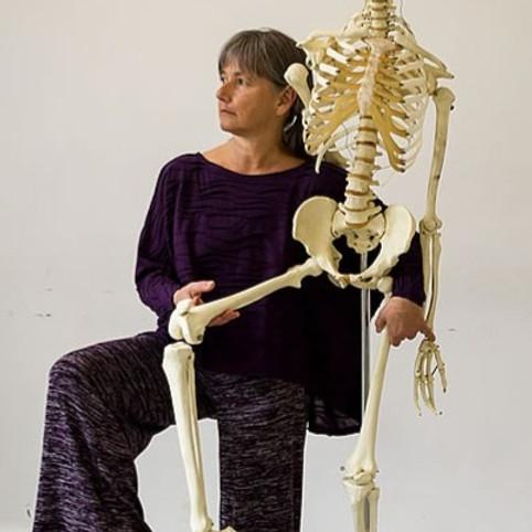 Advanced Anatomy & Application to Yoga Asana