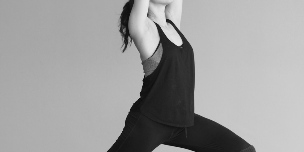 Movement for Mental Health with Natalie Marnica