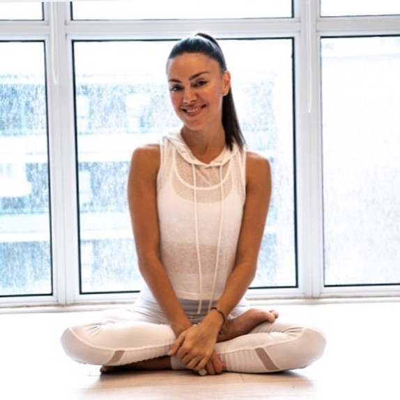 Intro To Kundalini Yoga