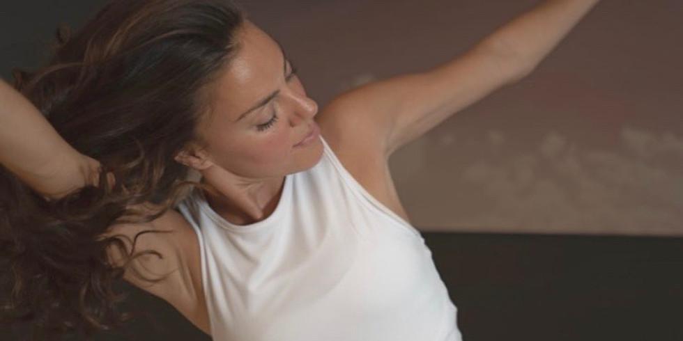 Yoga with Live DJ