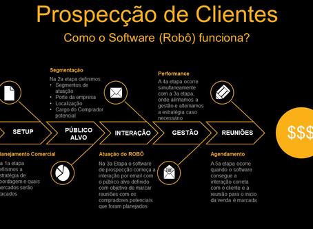 Como prospectar clientes de forma automatizada