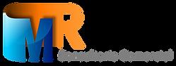 Logo - MR Consultoria Comercial (fundo t