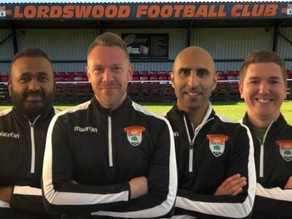 LORDSWOOD RESERVES ANNOUNCE MANAGEMENT TEAM