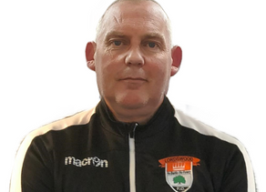 HUNTER APPOINTED AS 1st TEAM MANAGER