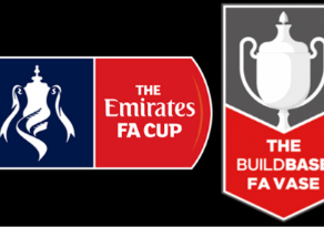 LORDSWOOD FACE SOUTHERN COMBINATION LEAGUE SIDES IN EMIRATES FA CUP AND BUILDBASE FA VASE