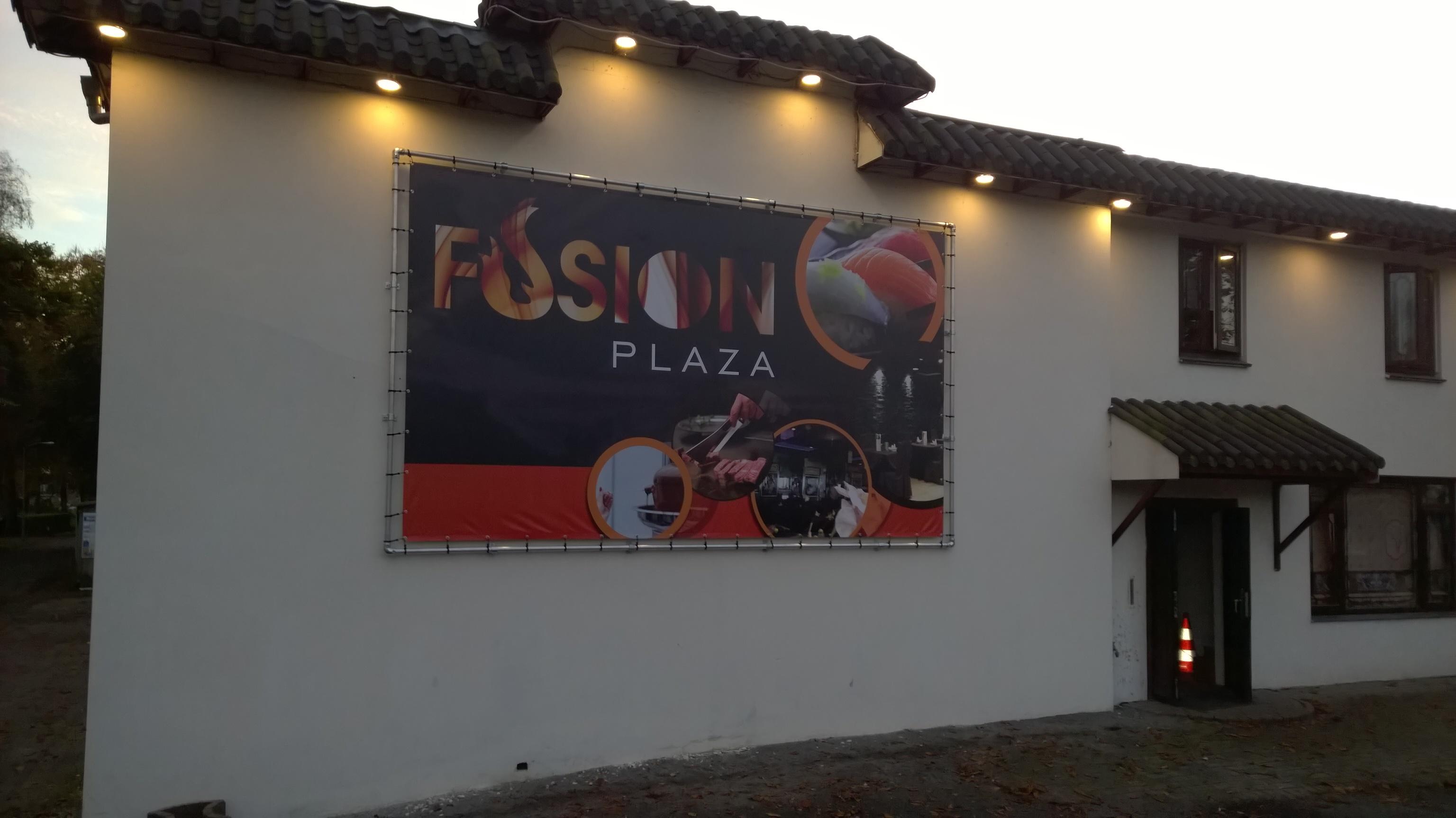 Fusion plaza