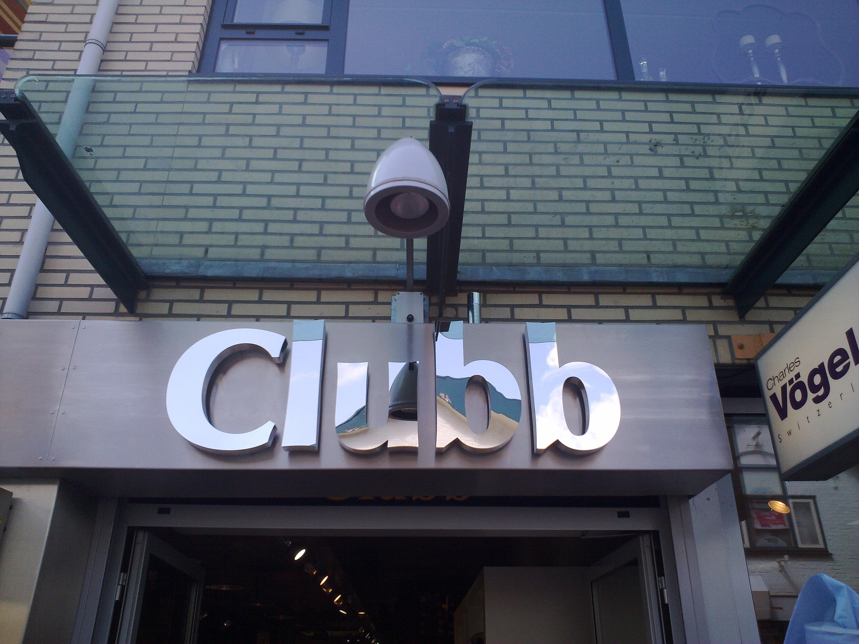 Clubb